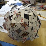 Platonic Solid 1