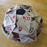 Platonic Solid 2